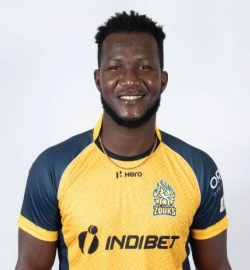 We have a good chance of winning CPL: Sammy