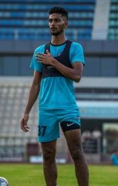 Mohamed Ali extends FC Goa stay