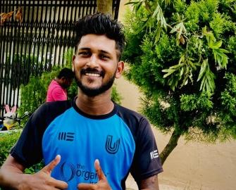 Nicholas excited by FC Bengaluru Utd challenge