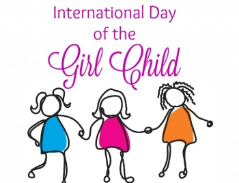 Celebrating the power and potential of girls around the world