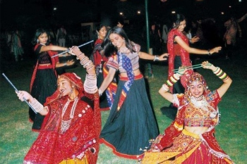 Navratri: When faith, music, dance converge in Goa