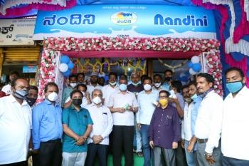 KMF to set up Nandini Milk parlours in Goa