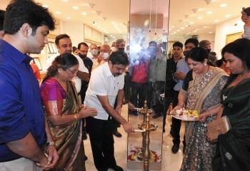 JagannathGangaramPednekar    jewellers opens in Margao