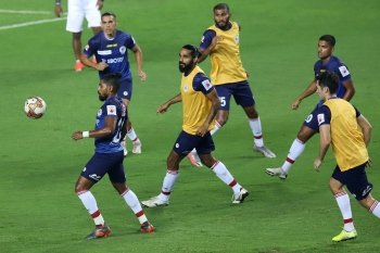 ATK Mohun Bagan eye another demolition as they face Odisha FC