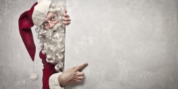 Yes there will be gifts! Santa immune to Covid, WHO tells kids