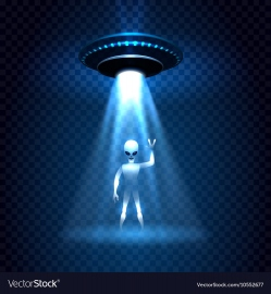 The truth is out there … perhaps: CIA releases thousands of UFO files