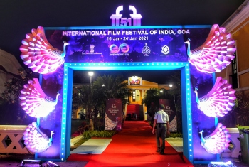 51st IFFI announces stellar line-up of films for OTT platform