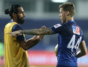 No pressure says Habas as Bagan trail comeback against Chennaiyin