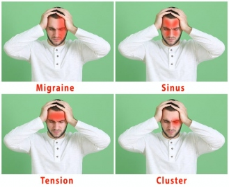 Headaches: 3 tips from a neuroscientist on how to get rid of them