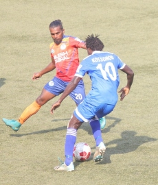 Last-gasp Calangute down Guardian Angel 3-2