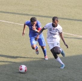Beevan brace hands Dempo win against Panjim