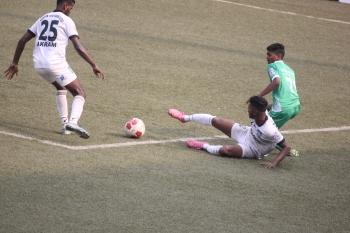 Pro League: Panjim inflict first defeat on Salgaocar