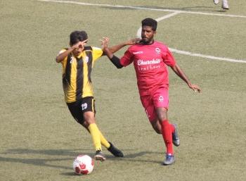Pro League: Velsao SCC hold Churchill Bros 2-2