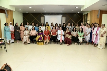 GCCI's Women Wing celebrates 15th anniversary with 'Meet and Greet'