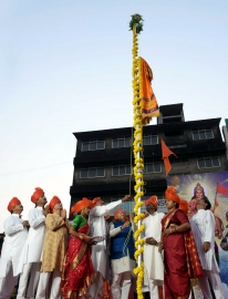 Gudi Padwa: Celebrating Hindu New Year in Goa