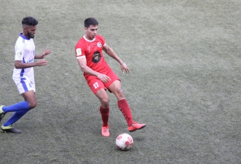 Pro League: Sesa FA win five-goal thriller against Manora