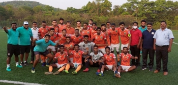 Sporting Clube de Goa win Goa Pro League