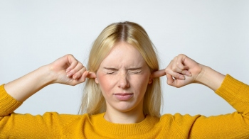 Why do we hate the sound of our own voices?