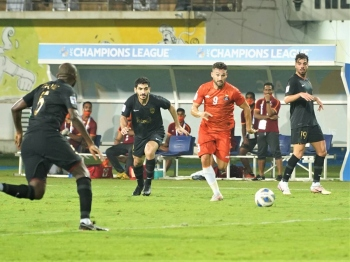 Hosting Champions League in Goa a big feat: AIFF official