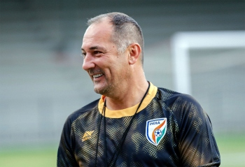 Our preparation far from being ideal, expected lot more from Qatar association: India coach Stimac