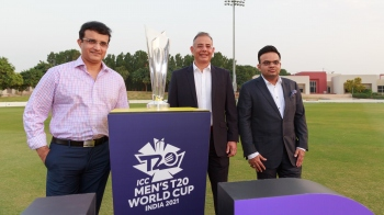 ICC board meet: No outcomes likely as BCCI to ask for time on T20 WC, FTP cycle to be discussed