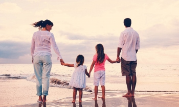 A tribute to the enduring sacrifices of parents