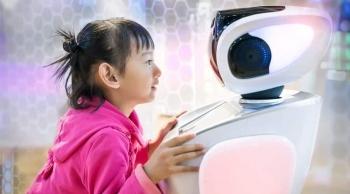 Can robots make good friends?