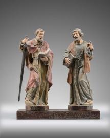 Commemorating the feast of Saints Peter & Paul