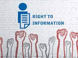 Dire need to maintain sanctity of RTI Act