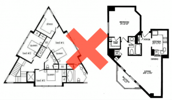 Vastu tips for buying, renting a house, flat