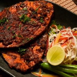 Qmin brings home culinary experiences in Goa