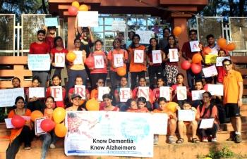 Bridging the Awareness Gap for dementia in Goa
