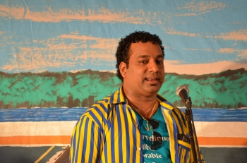 Tiatrist Cajie D'Souza recalls his decade-old journey