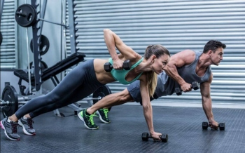 How to build your own gym programme