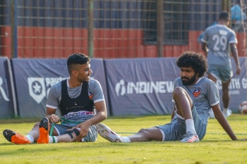 Five Goans in Stimac's squad for SAFF Championship