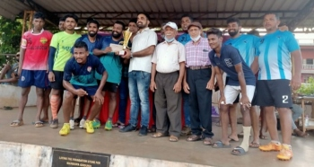 Rizwan fires River Pool Boys to title