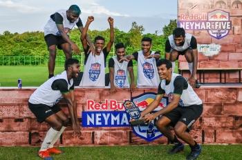 Nermar Jr's Five: Goan qualifiers Rangers win national finals