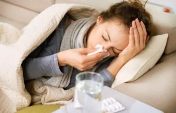 Covid and flu: How big could the dual-threat be this winter