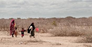 El Niño pushes millions of children into malnutrition