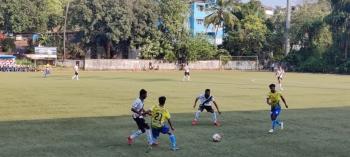 Pro League: Vasco SC claw back to beat Guardian Angel SC