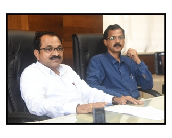 Goa Information Commission's   revamped website launched