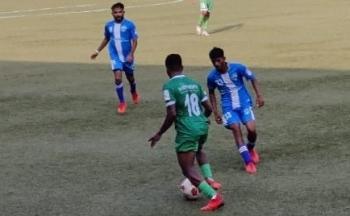 Pro League: Vishnu's late equaliser helps Sesa FA earn a point