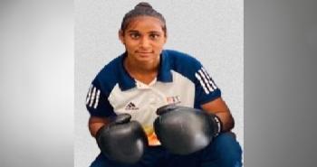 Nationals: Goan boxer Priti starts with a bang
