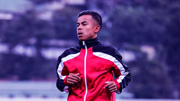 Midfielder Buam signs for FC Goa