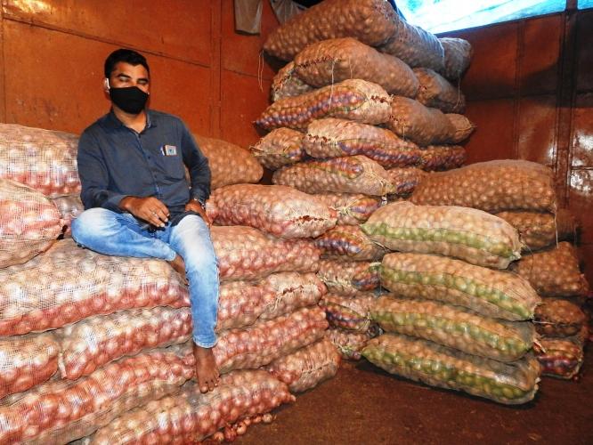 Prices of veggies skyrocket, Goans to be hit hard