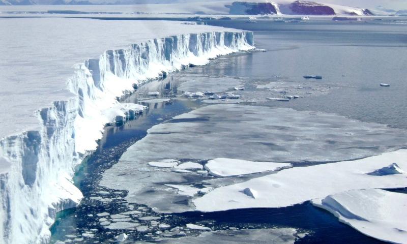 Shrinking glaciers have created a new normal for Greenland's ice sheet – consistent ice loss for the foreseeable future