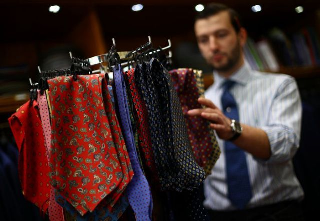 Unsuited to new era? Thanks to the pandemic and lockdown, the fate of formal fashion hangs by a thread