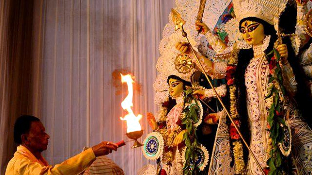 Dussehra: Various traditions celebrating festival in State