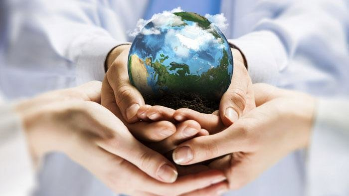 Caring for our common house – Mother Earth is calling
