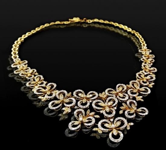 Ulhas Jewellers announces 'Diamond Jewellery Exhibition' on Nov 2 and 3